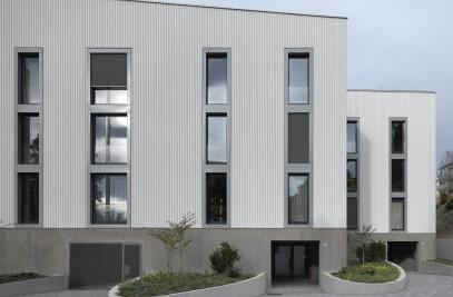 Housing Im Forster