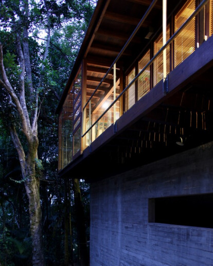 Joinville House