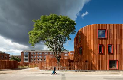 Forfatterhuset Kindergarten