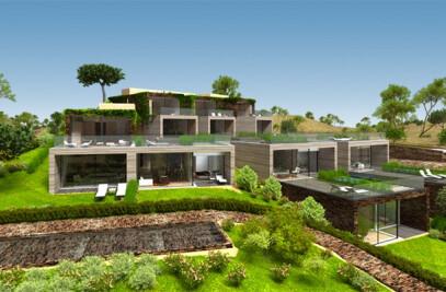 Ecoresort I Tavira