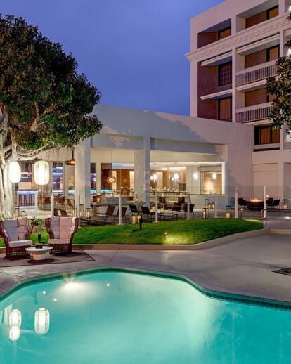 Hotel MdR Marina