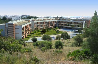 Tavira Resort & Spa