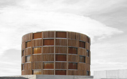 ARKÍS architects