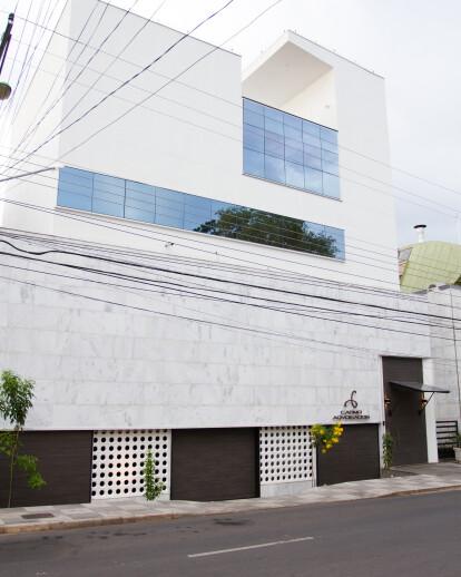 Headquarters of Carmo Advogados