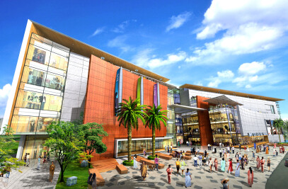 Mourya Mall