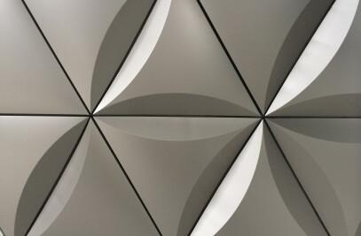 Alpolic : 3D Elemente