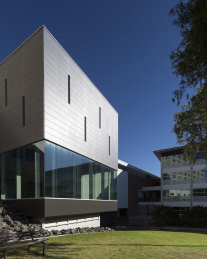Sydney Adventist Hospital Stage 1 Redevelopment