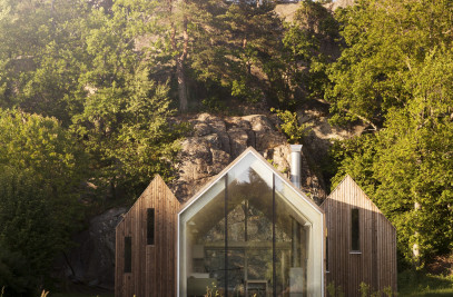 Micro Cluster Cabins