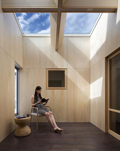 House in HAMADERA-PARK