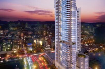 Taichung Condominium Tower