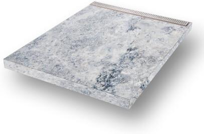 Ganite/ Composite Showercabin floors