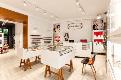 Ania Kruk Jewellery Boutique