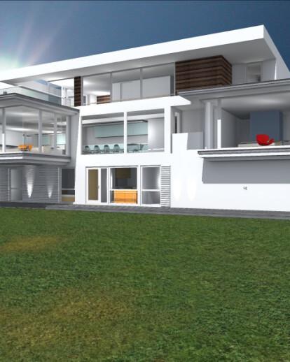 Casa Hamar