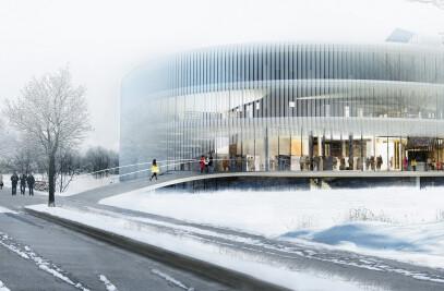 Campus Howest Kortrijk