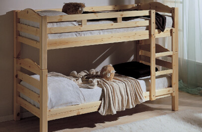 BUNK BED DIVISIBLE