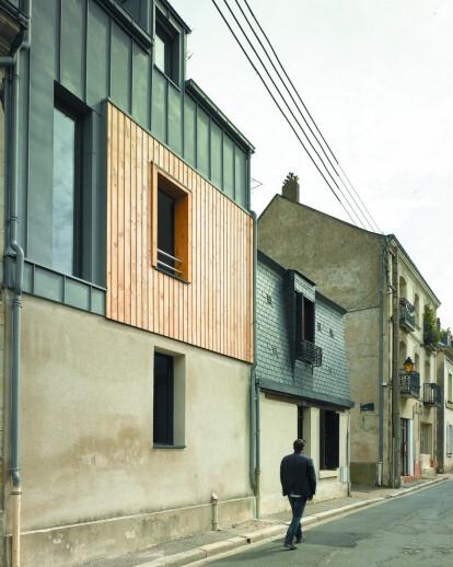 Rue Losserand