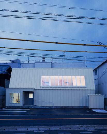 Clinic in Onomichi