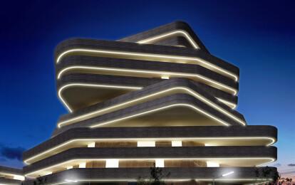 Urbanism Planning Architecture