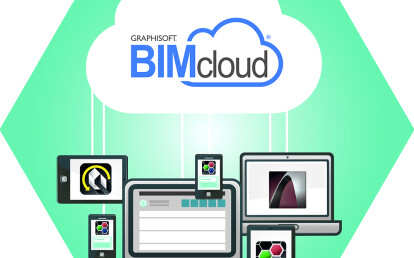 BIMcloud by GRAPHISOFT | Archello