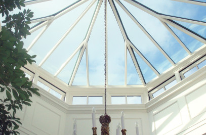 Rooflights & Roof Lanterns