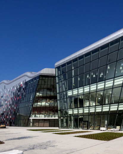 Krakow Congress Centre