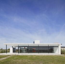 Ribera 1 House