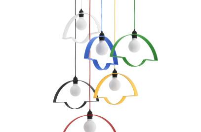 Nowa Stołowa Lamp