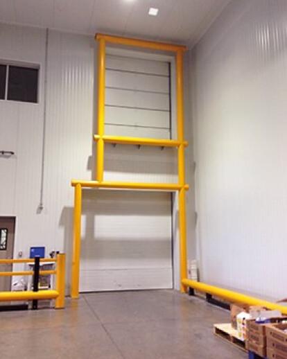 Heeren Brothers Installation