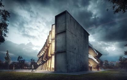 Merêces Arch-Viz Studio