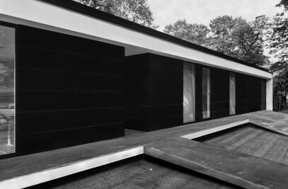 #1146 in collaboration with Architektenburo Jef van Oevelen