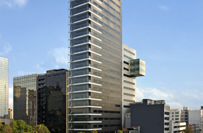 Reforma Diana Corporate Building