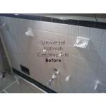 Universal Refinish of DC