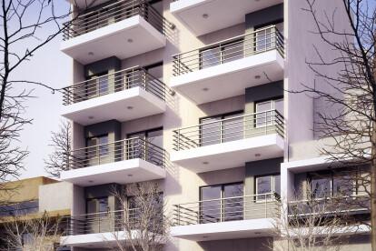 Segui 380 Apartments