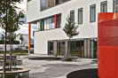 Children's Department at Ålesund Hospital