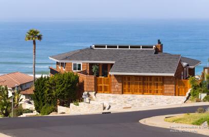 Seacliff Construction | Aptos Beach Remodel