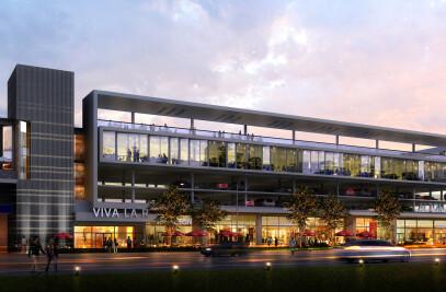 New Miami Beach Retail Project