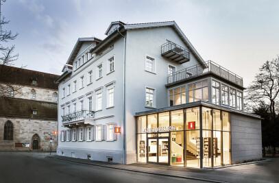 Tourist Information Esslingen