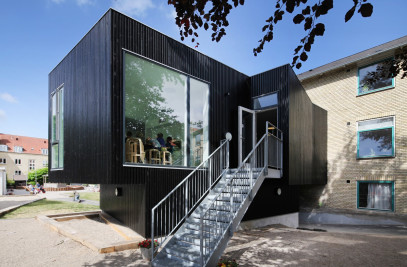 Randbøllen Daycare center