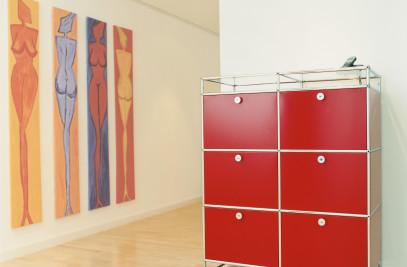 USM Haller - Modern Storage