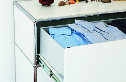 USM Haller - Clothes Rack