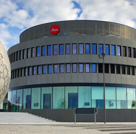 Leica Camera AG Headquarter Wetzlar