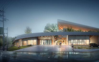 NOA - Nomad Office Architects