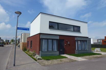 Dwelling Almere