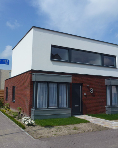 Life Time Housing - Almere