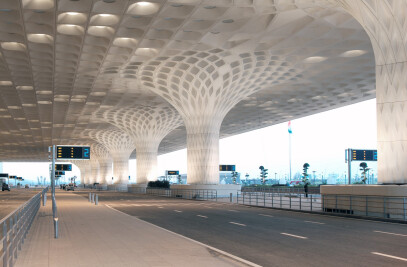 Chhatrapati Shivaji International Terminal