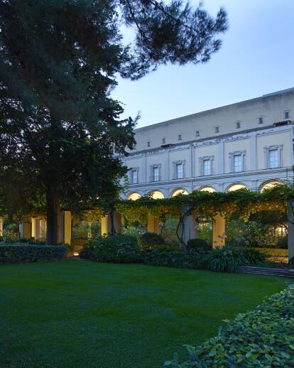 Suor Orsola Benincasa University, Naples (Italy)
