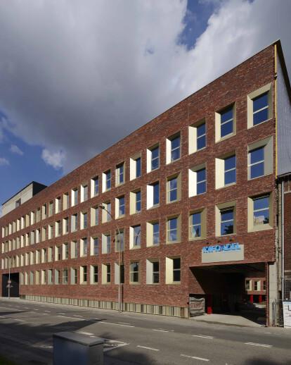 Infrabel S4 Liège