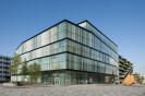 Parkeergarages Stadshuis en Theater Nieuwegein