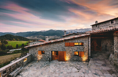 Housing Rehabilitation in La Cerdanya
