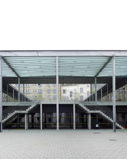 Sint-Barbaracollege Ghent